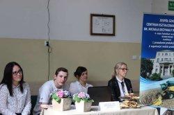 Giełda szkół włobżenickim gimnazjum