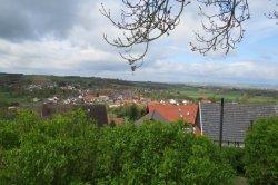 Z przyjacielską wizytą wSchrecksbach