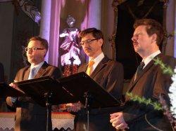 Ratują kościół muzyką
