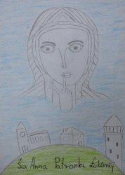 Święta Anna patronką Łobżenicy