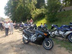 Stowarzyszenie Miłośników Motocykli Krajna Motors Team