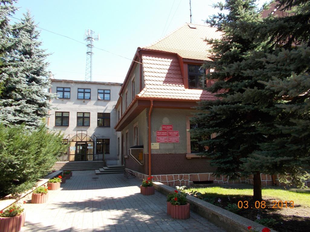 Urząd Miejski Gminy Łobżenica