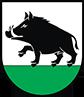 Herb Gminy Łobżenica